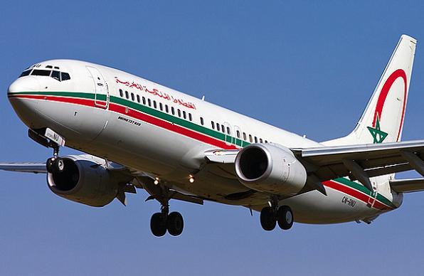 ارتفاع بـ3.46 في المائة.. المغاربة محرّكين فالطيارات