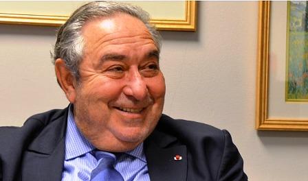 سيرج بيرديغو: الدستور الجديد يدعو الجالية اليهودية الى استعادة جذورها