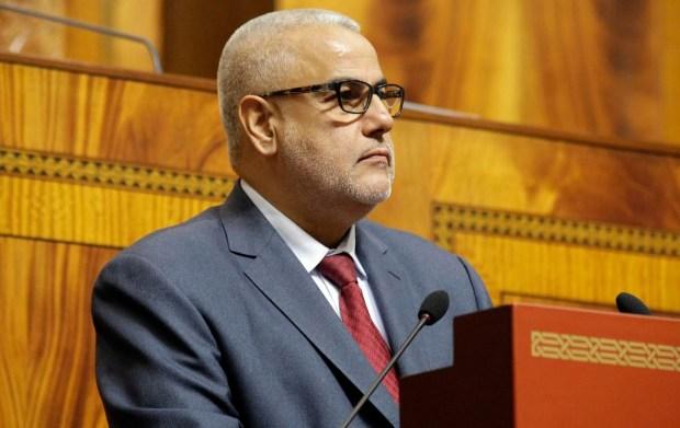 بعد غياب طويل عن مجلس النواب.. بنكيران يهيج في وجه المعارضة