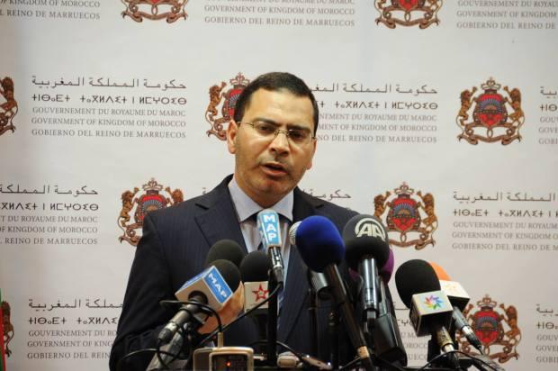 """وزارة الاتصال: بلاغ """"مراسلون بلا حدود"""" غير منصف وغير مبرر"""