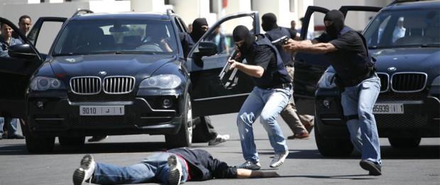 طنجة.. اعتقال 4 أشخاص من بينهم مقاتل سابق في داعش