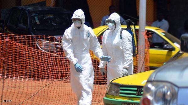 مسؤول أمريكي: الرحلات الجوية من المغرب نحو بلدان تنتشر فيها أيبولا طوق نجاة