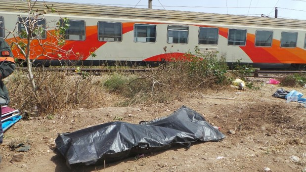ماتوا في ممرات غير محروسة.. القطارات تحصد 4 ضحايا في أقل من شهر في آسفي