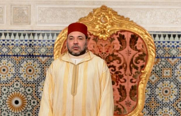 الملك: المغاربة شعب طموح يتطلع دائما لبلوغ أعلى الدرجات