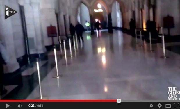 كندا.. القرطاس في البرلمان