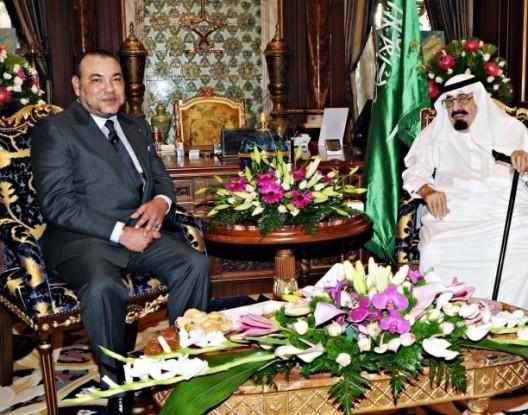 العملية الإرهابية في محافظة الإحساء السعودية.. المغرب يندد