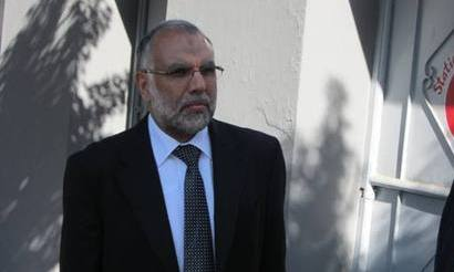 عاجل.. وزارة الداخلية تفتح تحقيقا في وفاة الوزير عبد الله باها