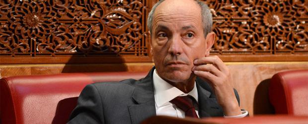 بعد أن استفزه نائب برلماني.. الوزير الصديقي يفقد هدوءه
