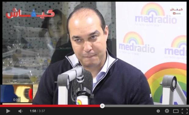أوزين في قفص الاتهام: يلا قالو لي إرحل سأرحل!! (فيديو)