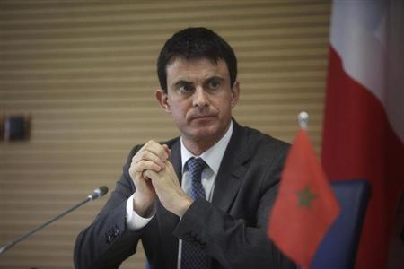 رئيس الوزراء الفرنسي كيرطب الهضرة: المغرب صديق لنا