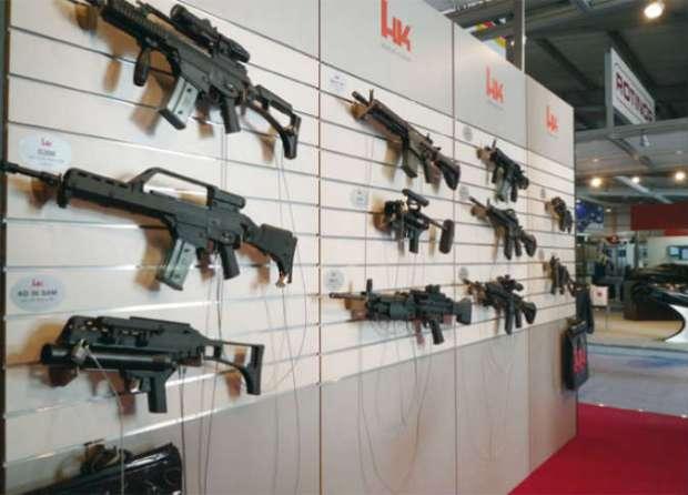 دراسة: المغرب أول مستورد للسلاح الفرنسي