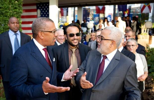سفير أمريكا: المغرب يمثل ما يجب أن تكون عليه دولة إسلامية معتدلة