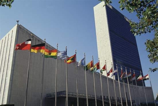 الأمم المتحدة.. المغرب يطرد البوليساريو من المؤتمر الثالث حول الأسلحة النووية