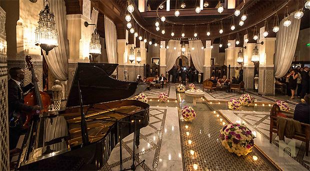 سياحة.. الفنادق المغربية تبحث عن الروس