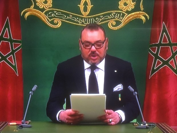 ذكرى تقديم وثيقة الاستقلال.. عفو ملكي لفائدة 522 شخصا