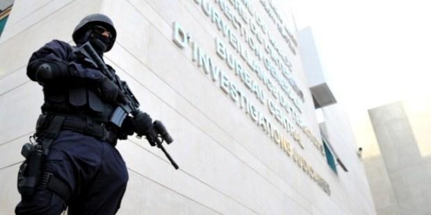 الفداء/ كازا.. اعتقال متهما بالإرهاب