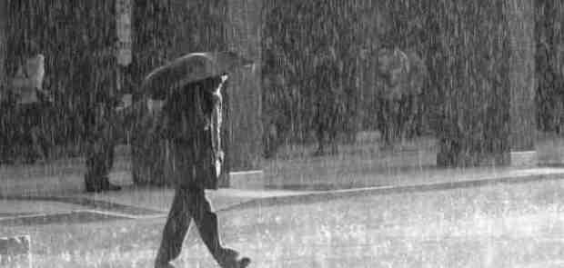 اليوم الأربعاء.. سحب وأمطار رعدية
