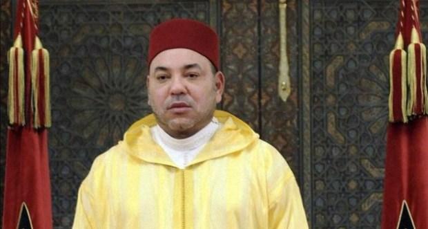 بعد الهجوم الإرهابي.. تعزية من الملك إلى رئيس إندونيسيا