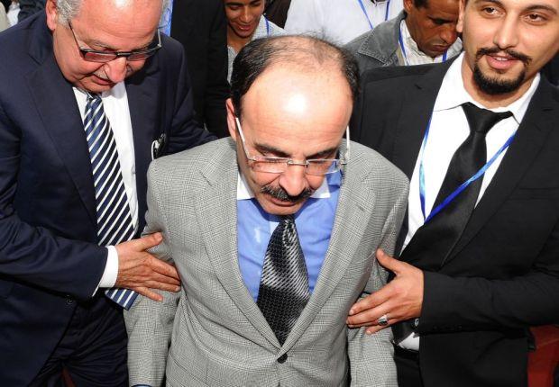 المنشطات والترغيب والترهيب.. البيجيدي يشبه العماري بمبارك وبنعلي!!