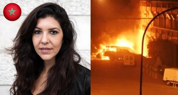 بوركينافاصو.. إصابة شابة مغربية في هجوم إرهابي