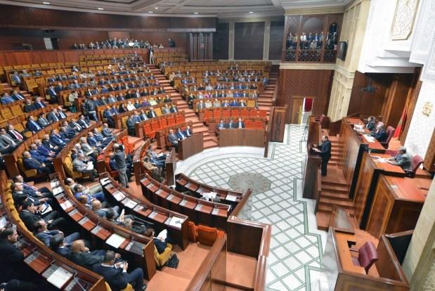 قدمته الأغلبية البرلمانية.. مقترح قانون لرفع معاشات أرامل الموظفين