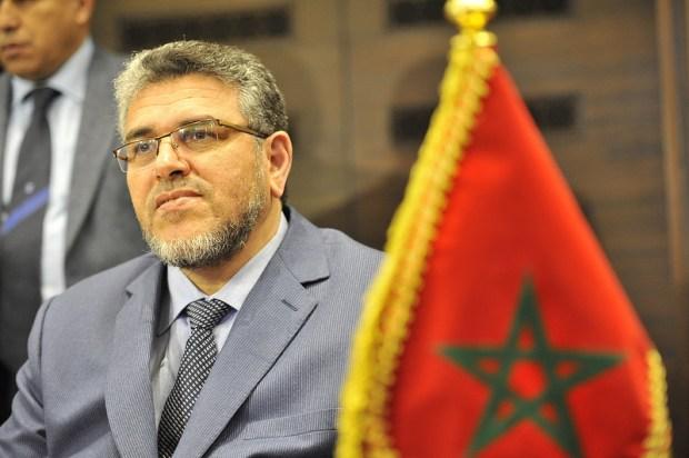 كازا.. تنصيب الرئيس الأول الجديد لمحكمة الاستئناف