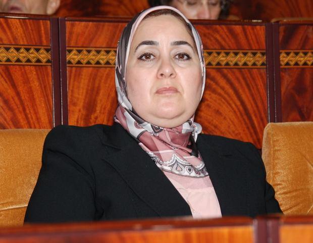 نائبة برلمانية عن المحكمة الدستورية: أين النساء؟