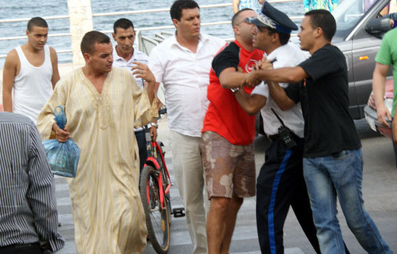 قتل/ شجار/ سلاح أبيض.. دماء سالت في أول أيام رمضان