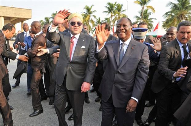الحسن واتارا: موقع المغرب يوجد ضمن الاتحاد الإفريقي