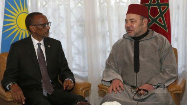 نزهة الوافي/ لبنى أمحير/ بديعة الراضي.. قراءات في عودة المغرب إلى الاتحاد الإفريقي