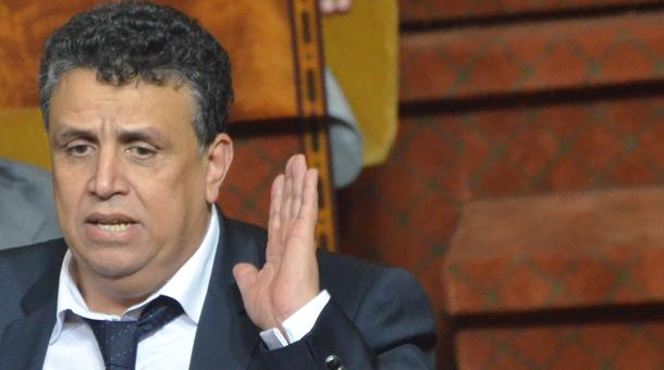عبد اللطيف وهبي: أنا ديما كننتقد الحزب