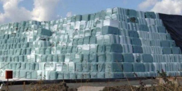 التجمع الوطني للأحرار: لا بد من الإيقاف الفوري لاستيراد النفايات الإيطالية