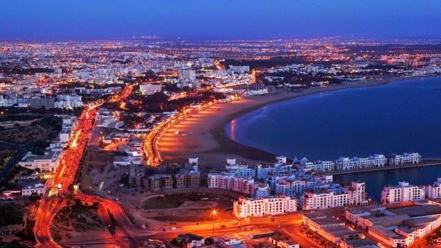 لحسن حداد: السياحة المغربية صمدت أمام الإرهاب