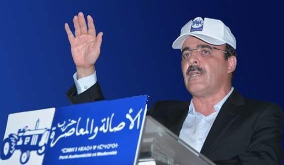 للمشاركة في مؤتمر حركة فتح.. العماري وبكوري في رام الله