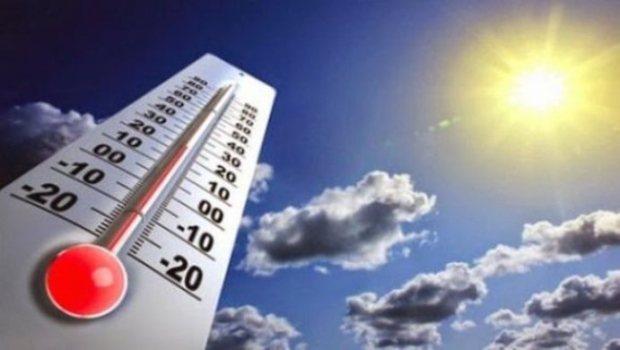 السبت.. الحرارة بين 5 و40 درجة
