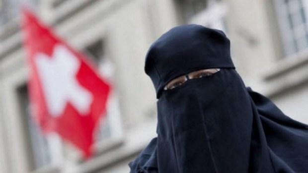 سويسرا.. ممنوع النقاب