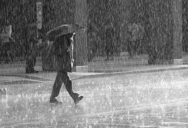 الأحد.. أمطار وانخفاض للحرارة
