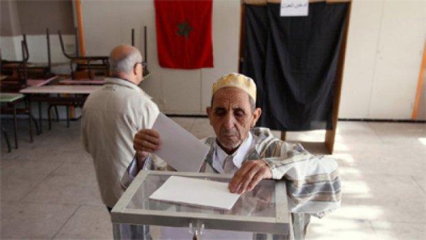 مصدر من الداخلية: حذف 129 مكتب تصويت لاعتبارات تقنية