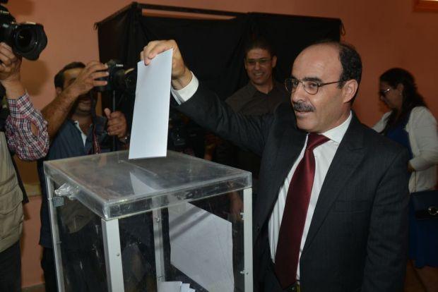 البام: نواجه مشروعا متوحش العقيدة هدفه إلحاق المغرب بأصوات المرتزقة والعملاء!!