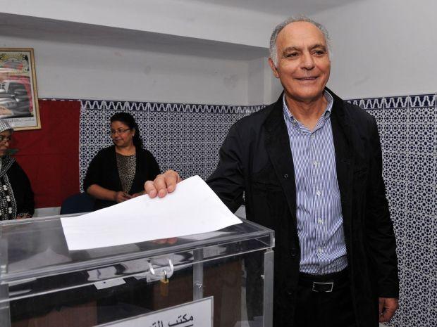 الوردي/ المتوكل/ بنصالح/ مزوار.. كبار في صندوق الاقتراع