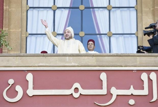 الملك: نؤكد على صيانة التعددية الحزبية
