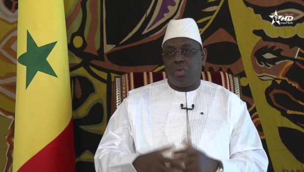 الرئيس السنغالي: الملك اختار مخاطبة إفريقيا والأفارقة