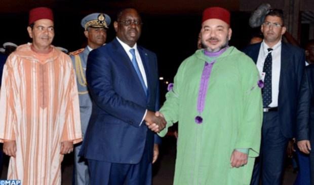 على هامش قمة المناخ.. قمة إفريقية في مراكش