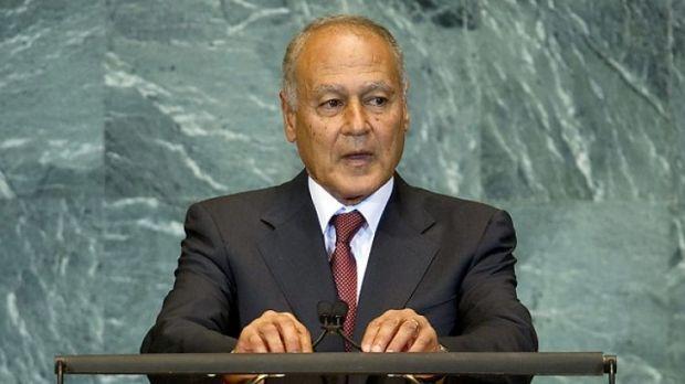 الأمين العام للجامعة العربية: أؤيد موقف المنسحبين من القمة العربية الإفريقية