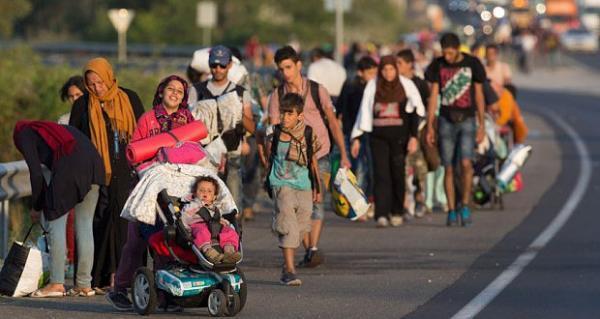 فرنسا.. ترحيل 1500 طفل مهاجر
