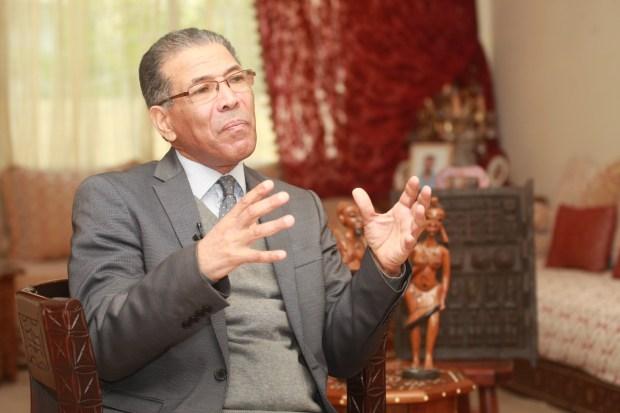في برنامج خاص على  ميد راديو.. العجلاوي يفكك قرار المغرب العودة إلى الاتحاد الإفريقي