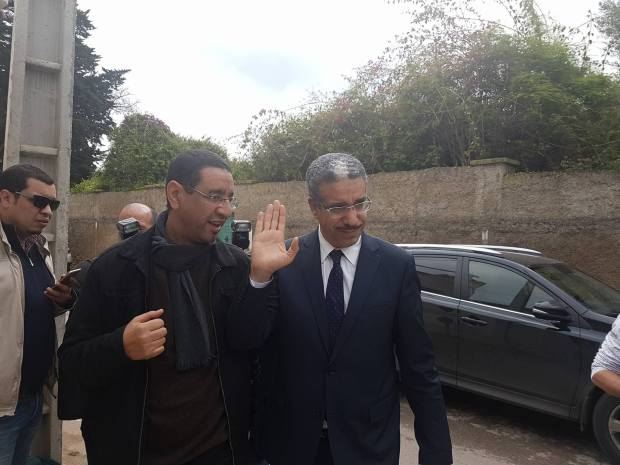 عزيز رباح عن احتمال تعيينه رئيسا للحكومة: يجب احترام المؤسسات