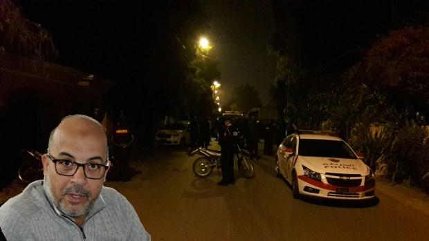 قبل اعتقال المتهمين بالقتل.. التحقيق مع زوجة البرلماني مرداس ومستشارين جماعيين