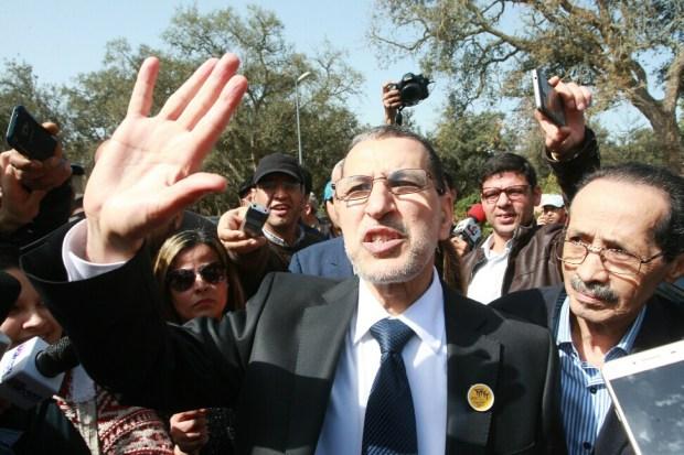 رئاسة الحكومة.. مشا ابن كيران جا العثماني