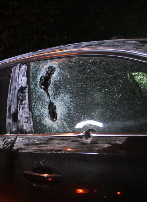 كازا.. 3 رصاصات قتلت برلماني الاتحاد الدستوري
